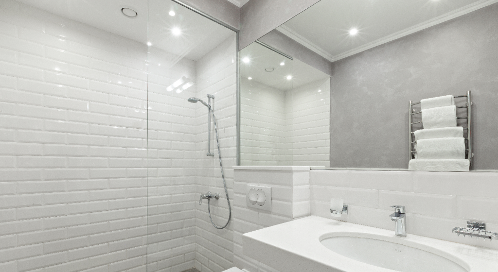 Bathroom Installation in Gloucestershire
