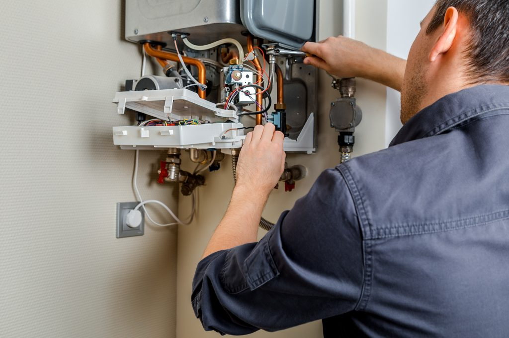 Central Heating Engineer in Gloucestershire